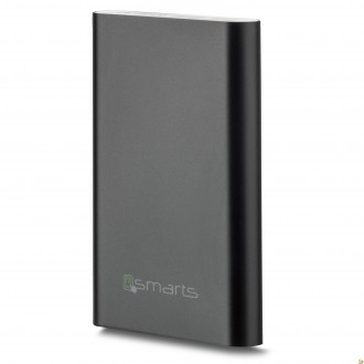 Външна батерия /външно зарядно/ 4smarts Essential Power Bank 7200 mAh