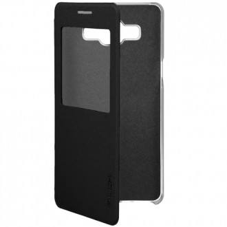 Rock Flip Case Uni Series for Galaxy A5 black