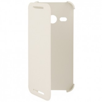 HTC Flip Case HC V970 for HTC One Mini 2 white