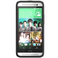 Nillkin Bumper Border Series for HTC One E8 black