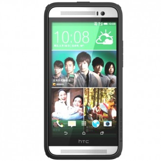 Nillkin Bumper Border Series for HTC One E8 black