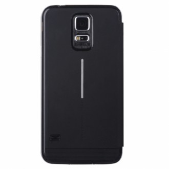 Baseus Flip Case Bohem Series for Samsung Galaxy S5 black