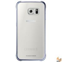 Samsung Clear Cover EF-QG920BB за Galaxy S6 черен