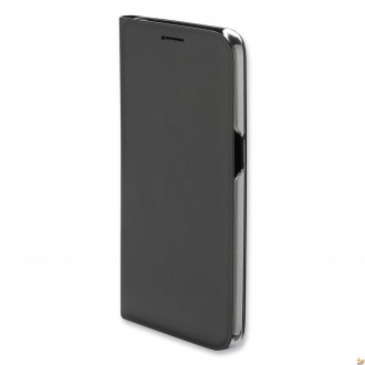 Samsung Flip Case EF-WG930PB for Galaxy S7 черен
