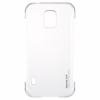 Прозрачен капак Samsung Galaxy S5 Active Baseus