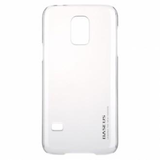 Baseus Faceplate Sky Series for Samsung Galaxy S5 mini transpare