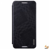 Baseus Flip Case Brocade Series for HTC Desire 816 black