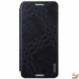 Baseus Flip Case Brocade Series for HTC Desire 816 black