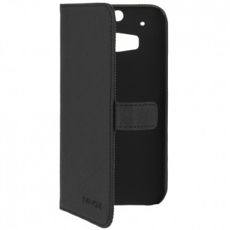 Nevox Folio Case Ordo for HTC One M8 black