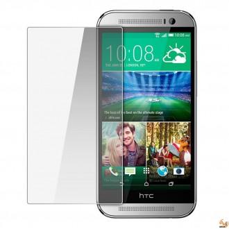 Стъклен протектор за дисплея за HTC One M8 mini 2