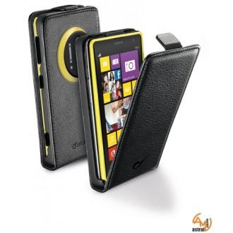 Flap Essential за Nokia Lumia 1020 Cellular line калъф