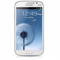 Силиконов калъф за Samsung i9080/i9082 Galaxy Grand Duos бял