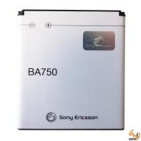 Оригинална батерия за Sony Ericsson BA750