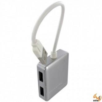USB HUB 4 Port LDNIO-SY-H20