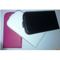 Калъф тип тефтер за Samsung i8190/i8200 S3 mini