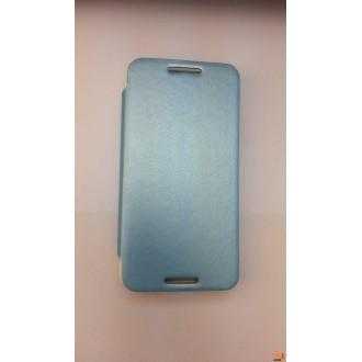 Калъф тип тефтер за HTC Desire 610 KLD син