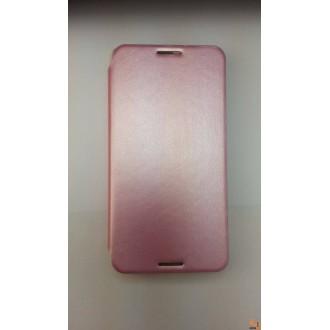 Калъф тип тефтер за HTC Desire 816 KLD розов
