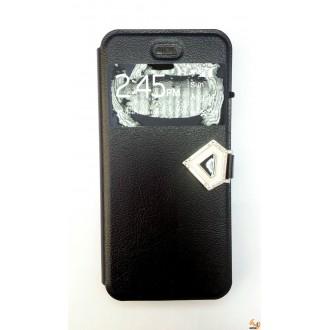 Калъф тип тефтер за iPhone 6/6S Art