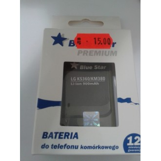 Батерия за LG KS360/KM380