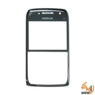 Nokia E71 оригинален панел grey