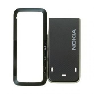 Nokia 5310 оригинален панел черен