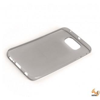 Силиконов калъф за Huawei Y600 0.3mm мат