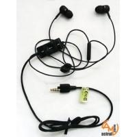 Оригинални слушалки Sony Ericsson MH810 черни