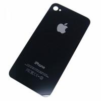 Заден капак за iPhone 4S черен