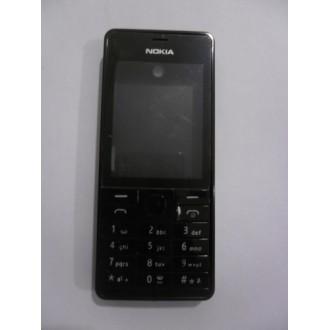 Панел Nokia 515 черен