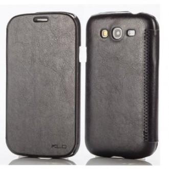 Калъф за Samsung Galaxy S Duos S7562 KLD Enland черен