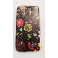 Силиконов калъф за Samsung Galaxy S5/S5 Neo Art 3