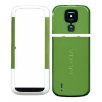 Nokia 5000 оригинален панел зелен