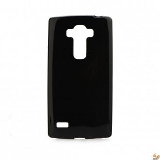 Силиконов калъф за LG G4S/G4 Beat 0.3mm черен