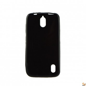 Силиконов калъф за Samsung G930 Galaxy S7 0.3mm черен