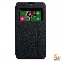 Страничен тефтер за Nokia Lumia 630 KLD черен