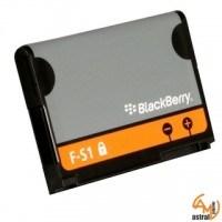 Оригинална батерия за BlackBerry F-S1