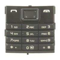 Nokia 8800 Sirocco оригинална клавиатура