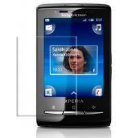 Протектор за дисплея за Sony Ericsson Xperia X10 mini