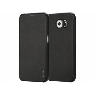 Rock Flip Case Touch Series for Samsung Galaxy S6 black
