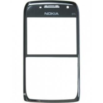Nokia E71 оригинален панел черен