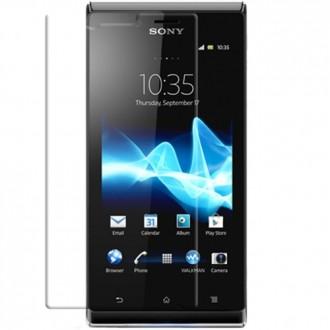 Протектор за дисплея за Sony Xperia J