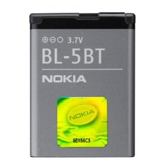 Оригинална батерия за Nokia BL-5BT