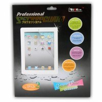 Протектор за дисплея за iPad 2/3 Bullkin anti-glare