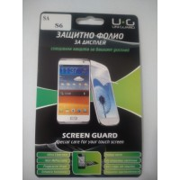 Протектор за дисплея за Samsung G920 Galaxy S6