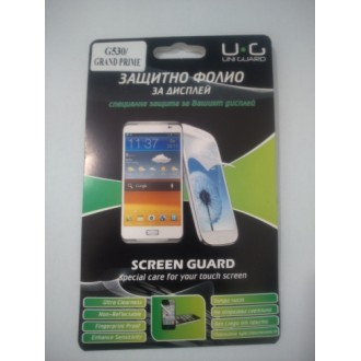 Протектор за дисплея за Samsung G530 Grand Prime