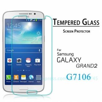 Стъклен протектор за дисплея за Samsung Grand 2