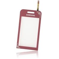 Touch Screen Samsung S5230 la fleur