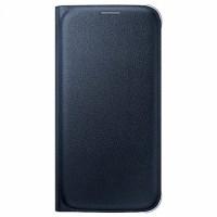 Samsung Flip Case EF-WG920PB for Galaxy S6 black