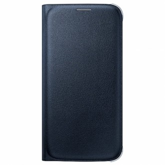Samsung Flip Case EF-WG920PB for Galaxy S6 black