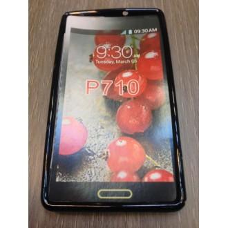 Силиконов калъф за LG L7 2 черен